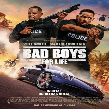 فیلم Bad Boys for Life 2020