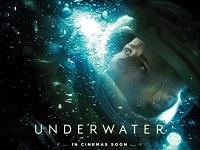 دانلود فیلم زیر آب - Underwater 2020